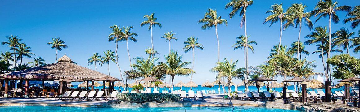 Descubra quais os 5 melhores resorts All Inclusive em Aruba