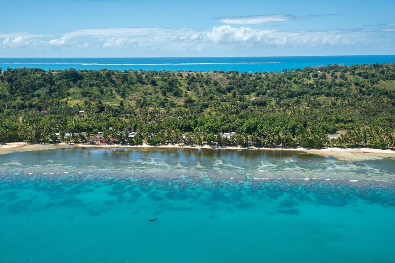 Ilha Sainte Marie