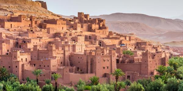 Cidades Imperiais do Marrocos