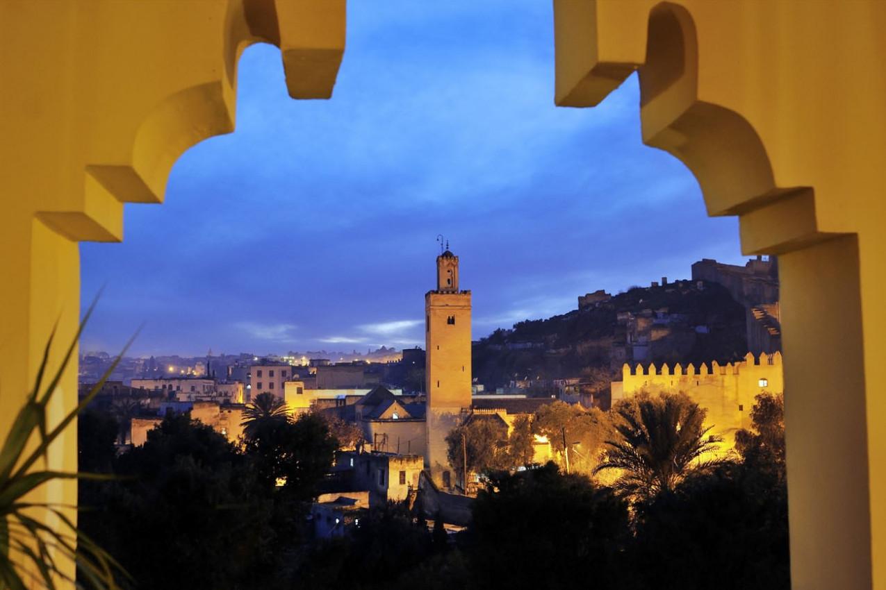 Noite em Fez