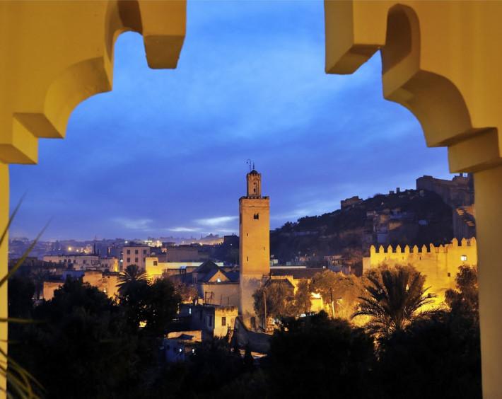Grande Tour de Marrocos