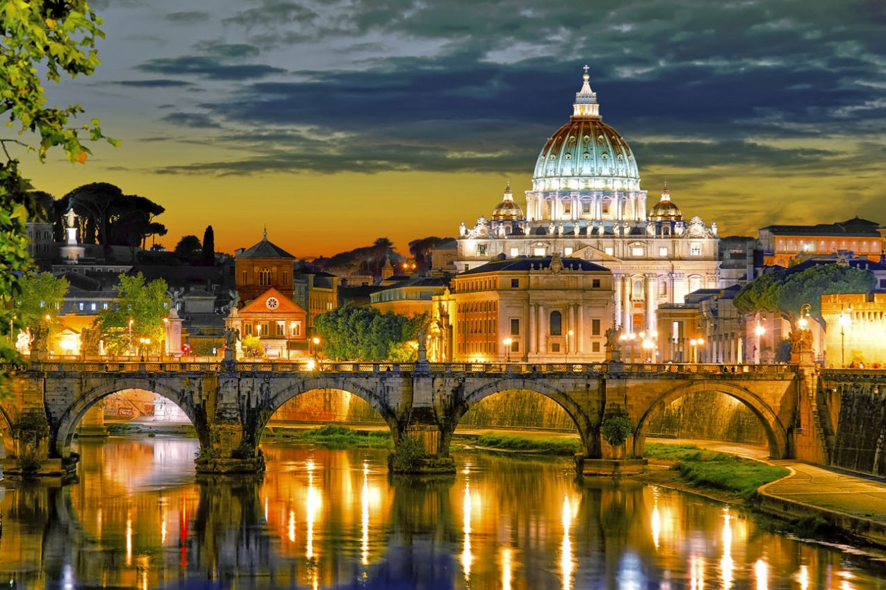 Catedral de São Peter Roma