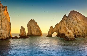 Arcos de Cabo de San Lucas em Los Cabos