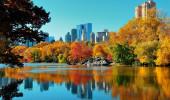 Central Park Estados Unidos