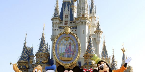 Disney Fantástico - Páscoa e Tiradentes