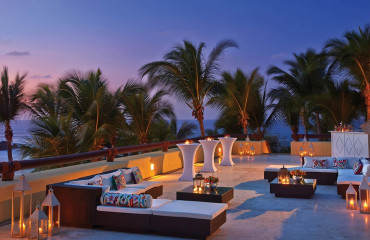 Four Seasons Resort Punta Mita em Riviera Nayarit