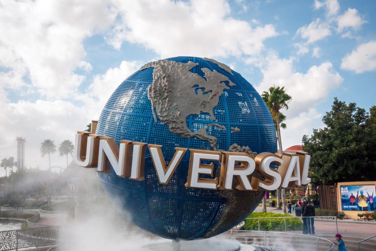 Globo da Universal