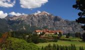 Hotel Llao Llao em Bariloche