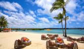 Praia Ilhas Mauricios