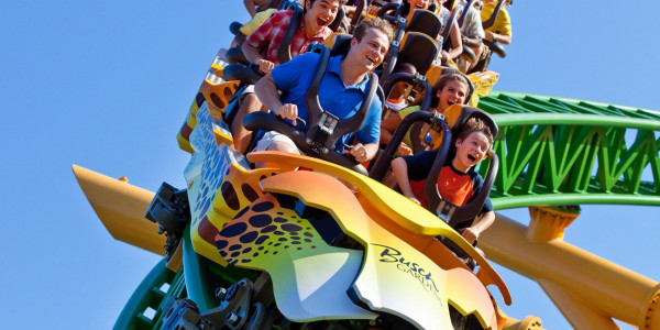 Disney Fantástico - Carnaval