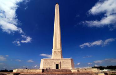 Monumento de San Jacinto em Houston
