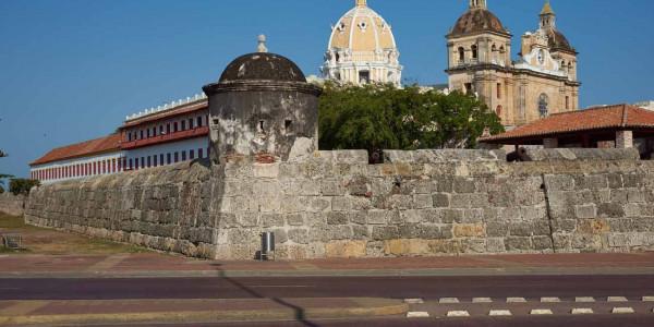 San Andrés e Cartagena