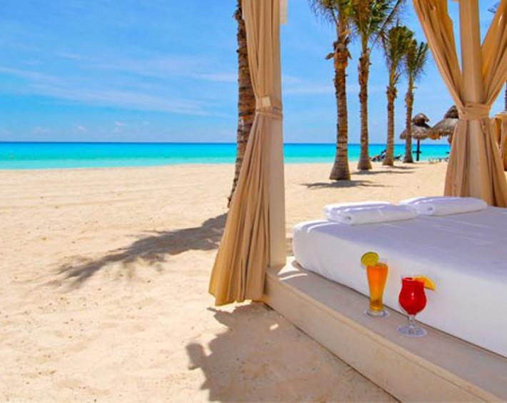 Cancún & Miami