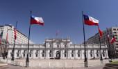 Palácio Casa da Moeda em Santiago do Chile