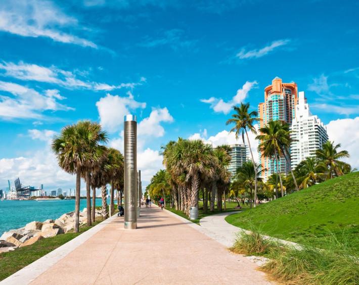 St. Maarten e Miami