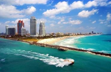 Miami Lazer e Compras