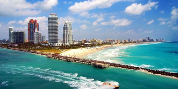Cruzeiro no Caribe com Miami - Novembro a Março