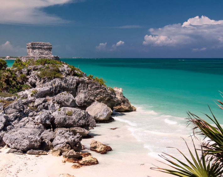 Riviera Maya & Miami