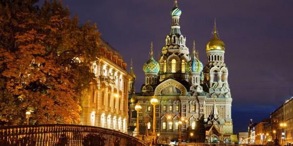 Rússia e Leste Europeu