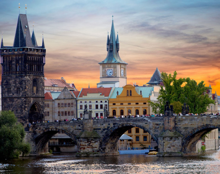 República Tcheca