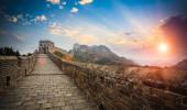 Grande muralha na china