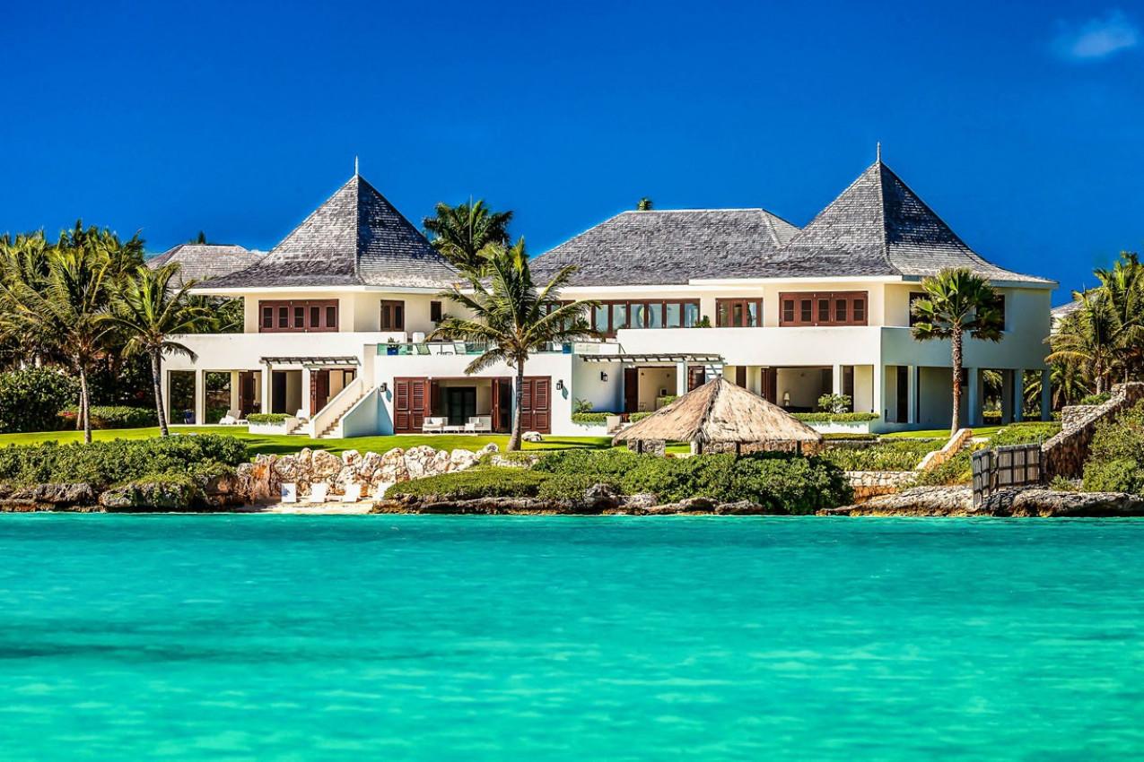 Le Bleu Anguilla Resort