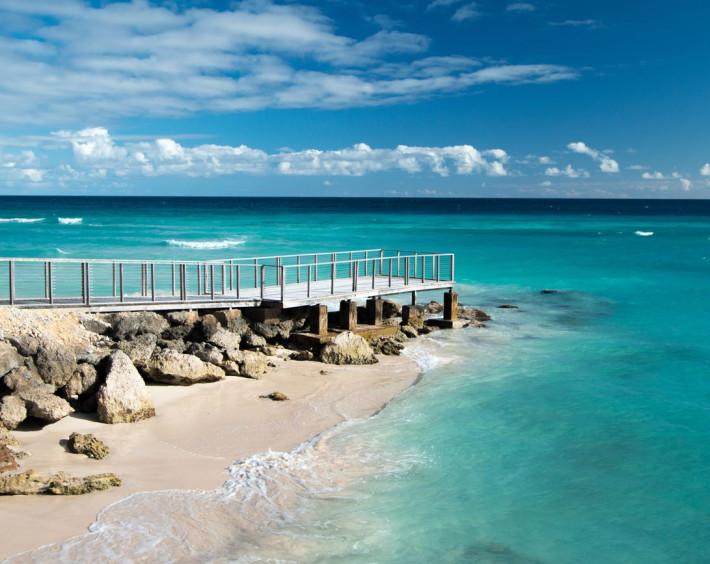 Aruba & Curaçao