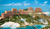 Atlantis Parasdise Bahamas