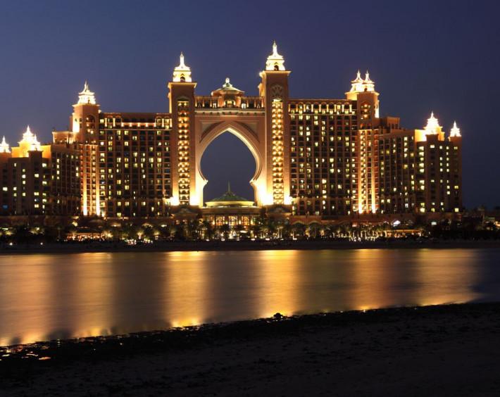 Tailândia e Dubai