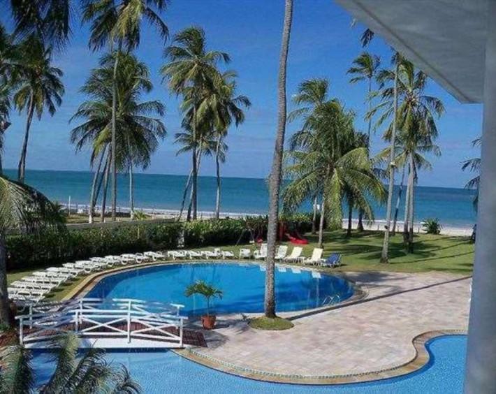 Tamandaré - Baia Branca Beach Resort