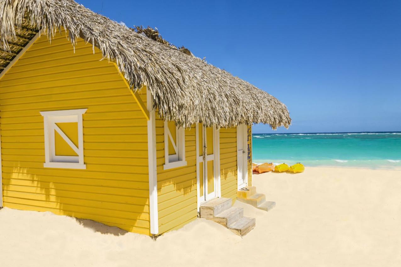 Praia de Barbados