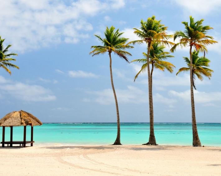 Punta Cana & Miami