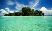 Bocas del Torno no Panama