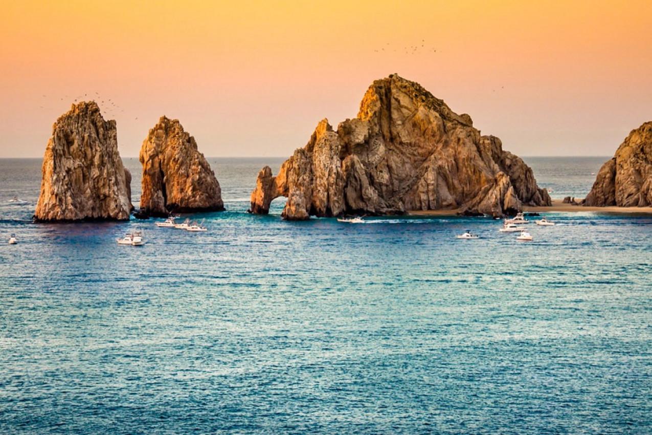 Los Cabos - Cabo de San Lucas