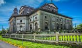 Catedral em Manágua Capital da Nicaragua