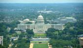 Capitolio em Washington