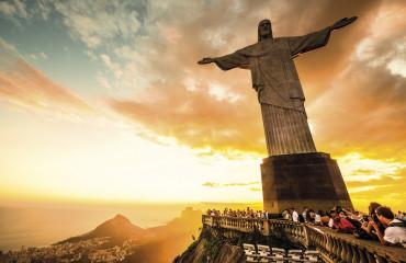 Cristo Redentor - Rio de Janeiro