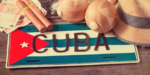 Cuba nas Férias de Julho