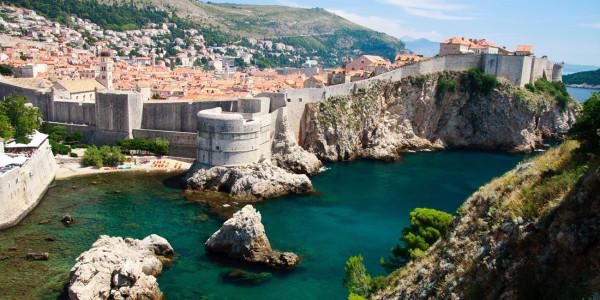 Croácia e Eslovênia