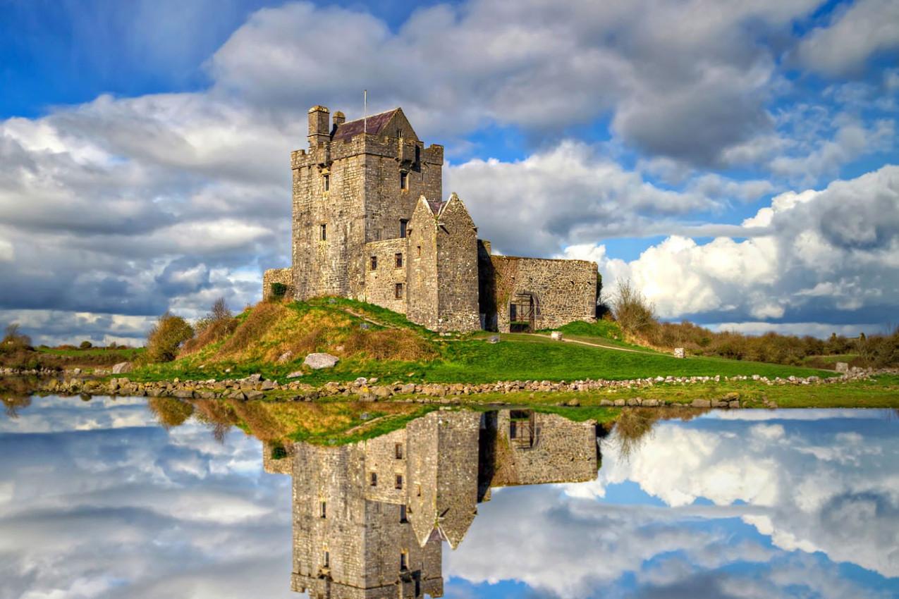 AñosLuz   Irlanda   Irlanda
