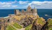 Dunluce Castle, Irlanda do Norte