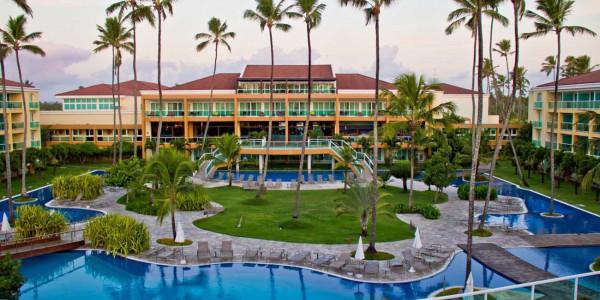 Porto de Galinhas - Enotel Convention & Spa Resort