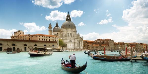 Itália com Terra Santa