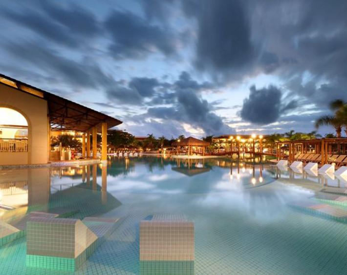 Imbassaí - Grand Palladium Resort e Spa