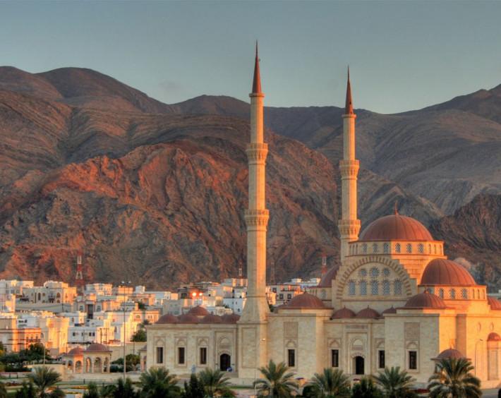 Sultanato de Omã (Oman)