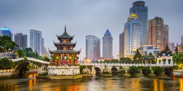 China Essencial Grande Luxo