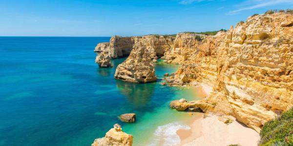 Galícia, Portugal e Andaluzia