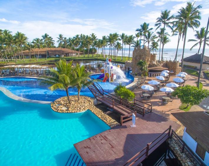 Ilhéus - Cana Brava Resort