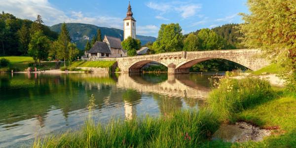 Croácia, Eslovênia e Itália
