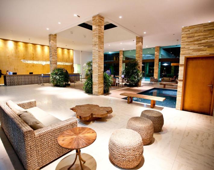 Barra de São Miguel - Iloa Resort & Residence